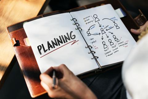 Plan de Marketing - Emprendetec For Education